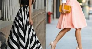 Мода лято 2017 - какво да очакваме