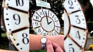 Десет интересни факти за часовниците